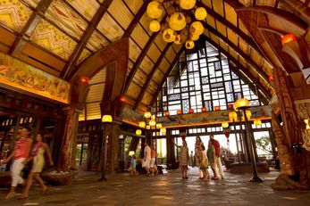 Aulani, a Disney Resort & Spa, Ko Olina
