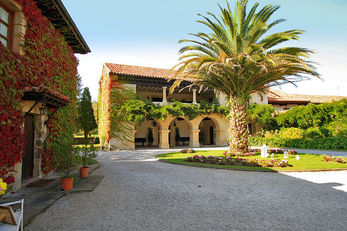 Palacio De Caranceja Hotel