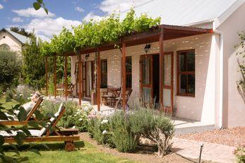 Mimosa Lodge