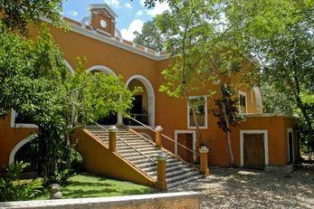 Private Haciendas & Villas