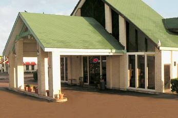 Sunset Inn Flatonia