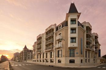 Le Nouveau Monde Hotel & Spa