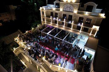 Villa Elena Hotel Residences