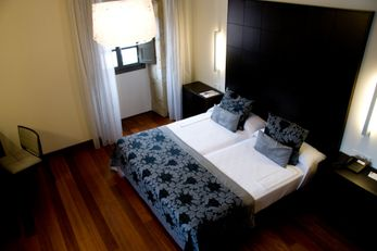 Palacio De Las Meras Hotel & Spa Tineo