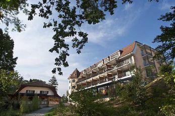 Seerose Classic & Elements Swiss Q Hotel