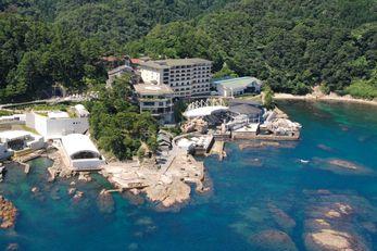 Hotel Kinparo - Toyooka