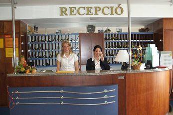 Hotel Aquamarin - Heviz