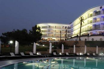 Malpas Hotel & Casino Kyrenia
