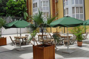 Maharajah Hotel Residence