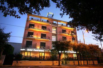 Hotel Pand Amuri-Poggiardo