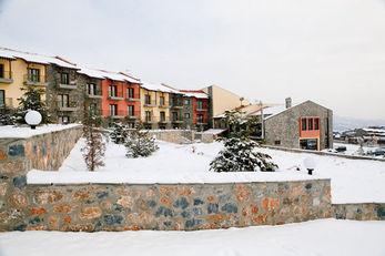 Domotel Neve Mountain Resort