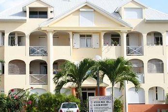 Karaibes Hotel