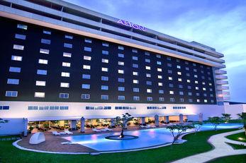 Aston Cirebon Hotel & Convention Ctr