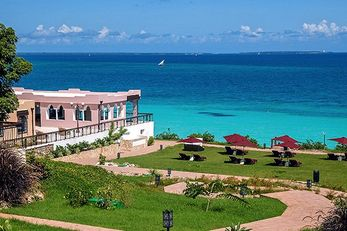 Hotel Riu Palace Zanzibar