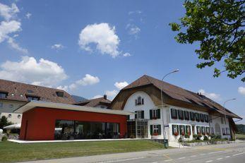 Hotel Urs und Viktor