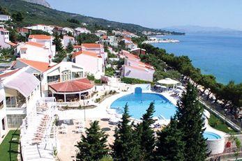 Bluesun Resort Afrodita