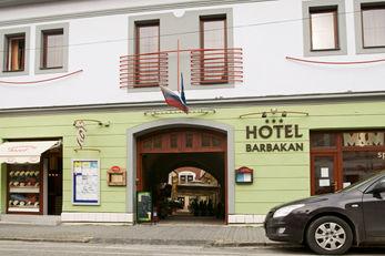 Barbakan Hotel