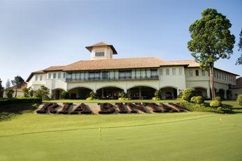 Ria Bintan Golf Resort