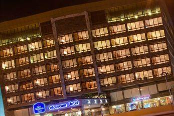 CBD Hotel