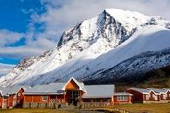 Hotel Las Torres de la Patagonia