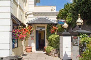 The Heritage Hotel Torquay