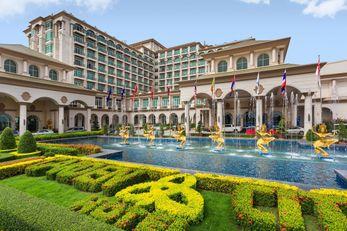 Garden City Hotel