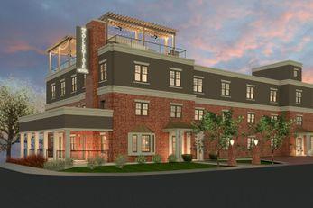 The Collegiate Hotel at Auburn
