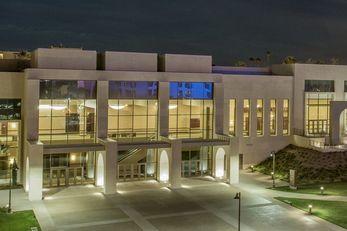 Riverside Convention Center