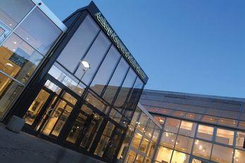 Allborg Kongres & Kultur Centre