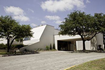McNease Convention Center