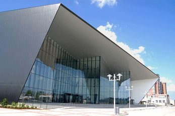 Owensboro Convention Center - Spectra Venue Management