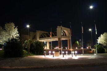 Dalton Convention Center