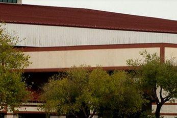Ike Hamilton Expo Center