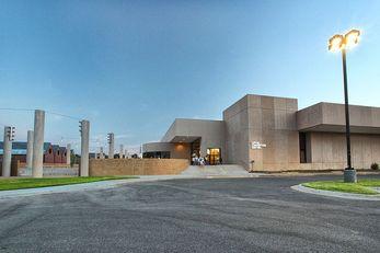 Pitser Garrison Convention Center
