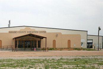 Navarro County Exposition Center