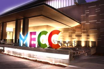 Mackay Entertainment & Convention Centre