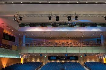 Congress Center Salzburg