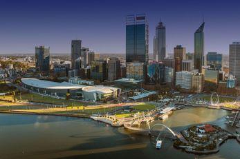 Perth Convention and Exhibition Centre