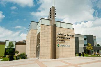 Chatham-Kent John D. Bradley Convention Centre
