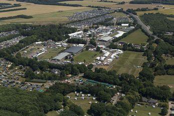 Kent County Showground / Kent Event & Exhibition Centre