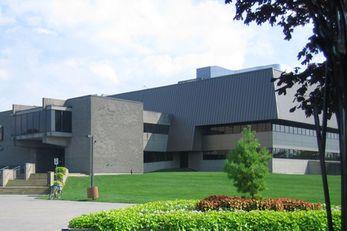 Cornwall Civic Complex & Convention Centre