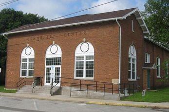 Grant Community Center