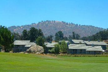 The Resort at Stallion Springs