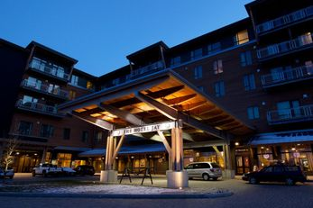 Hotel Jay