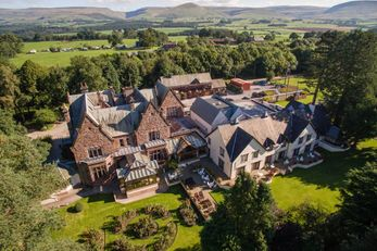 Appleby Manor Country House Hotel
