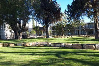Hotel Kfar Giladi