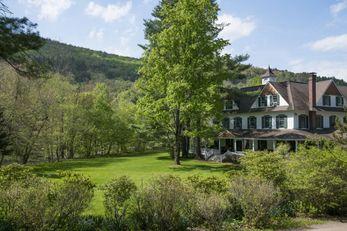 Beaverkill Valley Inn