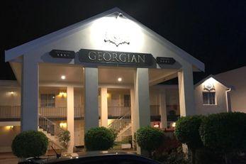 Albury Georgian