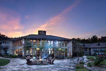 The Ridges Resort on Lake Chatuge