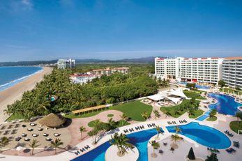 Dreams Villamagna Resort & Spa